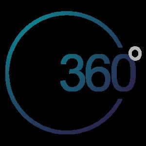 Turismo 360 Logo